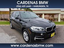 2015_BMW_X5_xDrive35d_ Harlingen TX