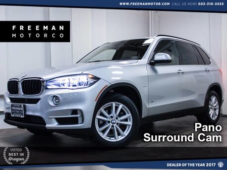 2015_BMW_X5_xDrive35d Head-Up Display 360 Cam_ Portland OR
