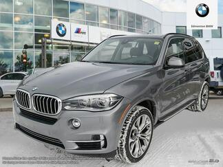 2015_BMW_X5_xDrive35d_ Edmonton AB