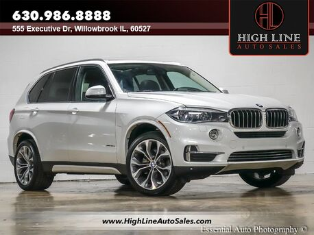 2015_BMW_X5_xDrive35d_ Willowbrook IL