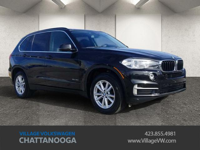 pre-owned bmw x5 chattanooga tn