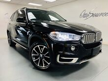 2015_BMW_X5_xDrive35i_ Dallas TX