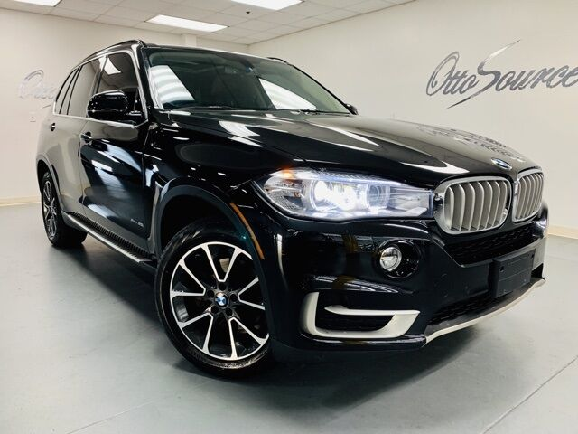 2015 BMW X5 xDrive35i Dallas TX