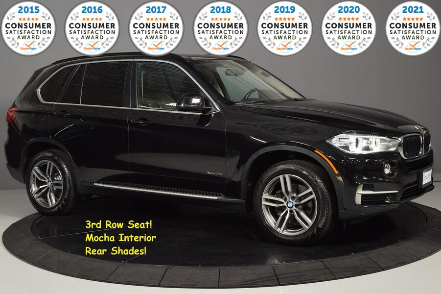 2015_BMW_X5_xDrive35i_ Glendale Heights IL