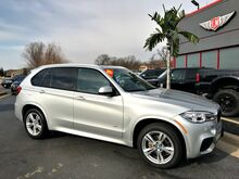 2015_BMW_X5_xDrive35i M Sport 1 Owner_ Evansville IN
