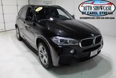 2015 BMW X5 xDrive35i M Sport 3rd Row