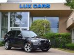 2015 BMW X5 xDrive35i M-Sport Panoroof Nav AWD MSRP $70,720
