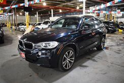 2015_BMW_X5_xDrive35i Msport_ Brooklyn NY