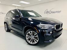 2015_BMW_X5_xDrive35i  OVER $10K IN OPTIONS M SPORT PREMIUM PKG/HEADS UP DISPLAY/PANORAMIC ROOF/BACK UP CAMERA_ Dallas TX