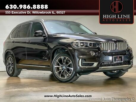 2015_BMW_X5_xDrive35i_ Willowbrook IL
