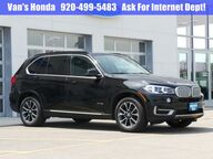 2015 BMW X5 xDrive35i Green Bay WI