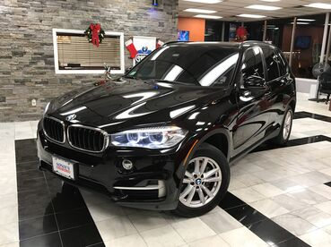 2015_BMW_X5_xDrive35i_ Worcester MA