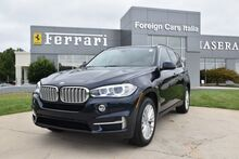 2015_BMW_X5_xDrive50i_ Greensboro NC