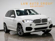 2015_BMW_X5_xDrive50i M Sport Package_ Bensenville IL