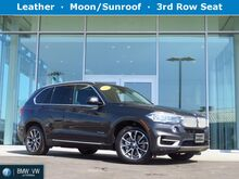 2015_BMW_X5_xDrive50i_ Kansas City KS