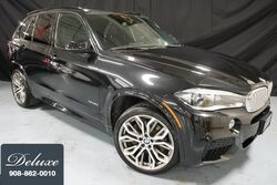 BMW X5 xDrive50i / Over $18000 in Options/ One-owner/ M Sport Package 2015