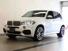 2015_BMW_X5_xDrive50i_ Topeka KS
