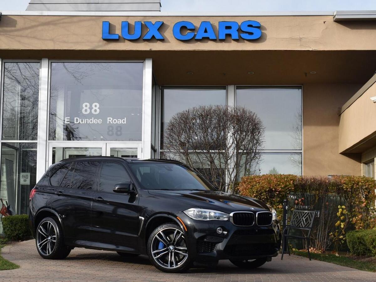 2015_BMW_X5M_Executive Nav AWD MSRP $109,995_ Buffalo Grove IL