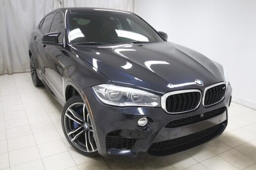 2015 BMW X6 M w/ Navi & 360cam Avenel NJ