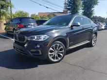 2015_BMW_X6_xDrive35i_ Raleigh NC