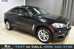 2015_BMW_X6_xDrive50i_ Hillside NJ