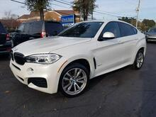 2015_BMW_X6_xDrive50i_ Raleigh NC