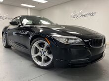 2015_BMW_Z4_sDrive28i_ Dallas TX