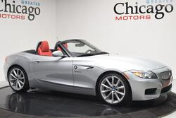 BMW Z4 sDrive35i 2015