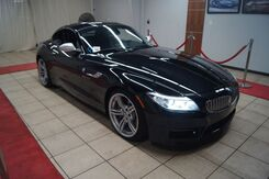 2015_BMW_Z4_sDrive35is_ Charlotte NC