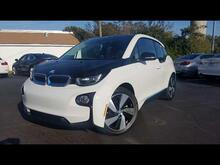 2015_BMW_i3_Base_ Raleigh NC
