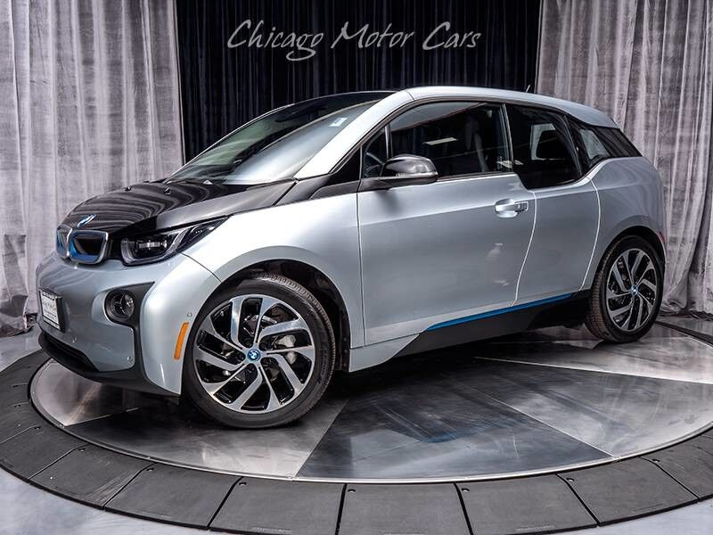 2015_BMW_i3 Extended Range_Coupe_ Chicago IL