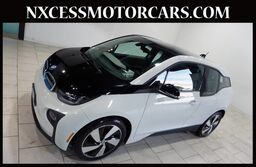 BMW i3 XENON NAVIGATION HEATED SEATS JUST 8K MILES 1-OWNER. 2015