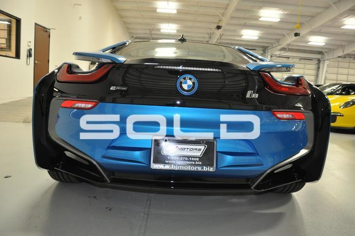 2015 BMW i8  Tomball TX