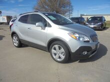 2015_BUICK_ENCORE_Convenience FWD_ Colby KS
