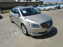 2015_BUICK_LACROSSE_Premium Package 1, w/Leather_ Colby KS