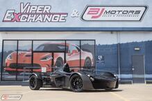 2015 Bac Mono Roadster