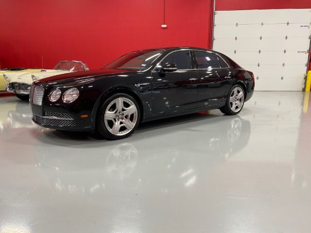 2015 Bentley Continental Flying Spur W12 Rockwall TX