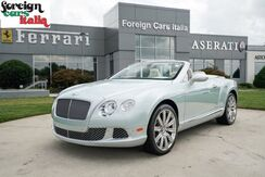 2015_Bentley_Continental GT_2DR CONV W12_ Hickory NC