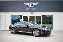 2015_Bentley_Continental GT Speed_2DR CPE_ Hickory NC