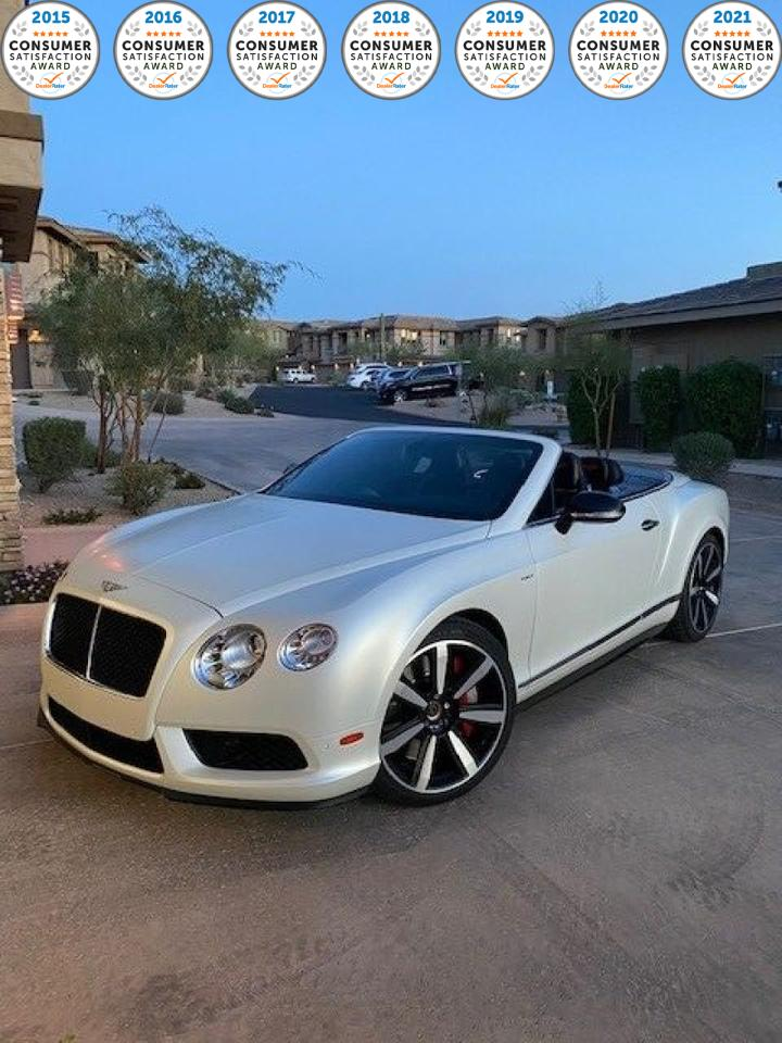 2015_Bentley_Continental GT V8 S__ Glendale Heights IL