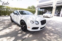 2015 Bentley Continental GT V8 S Concours Black Edition  Austin TX