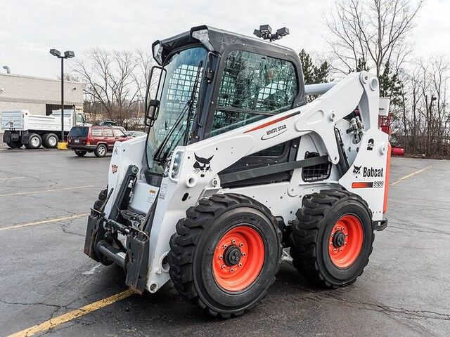 2015_Bobcat_S650__ Chicago IL