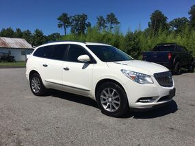 Buick Enclave AWD Leather 2015