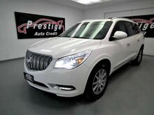 2015_Buick_Enclave_Heated Steering Wheel Sirius XM Back Up Camera_ Akron OH