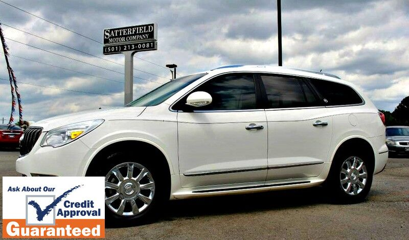 2015 Buick Enclave Leather Bryant AR