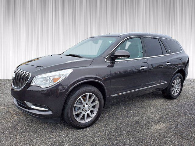 2015 Buick Enclave Leather Columbus GA