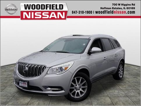 2015_Buick_Enclave_Leather Group_ Hoffman Estates IL