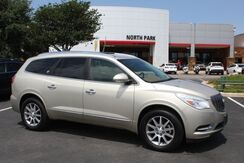 2015 Buick Enclave Leather Group San Antonio TX