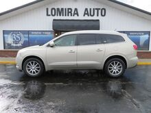 2015_Buick_Enclave_Leather_ Lomira WI