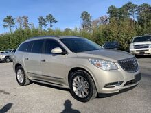 2015_Buick_Enclave_Leather_ Richmond VA
